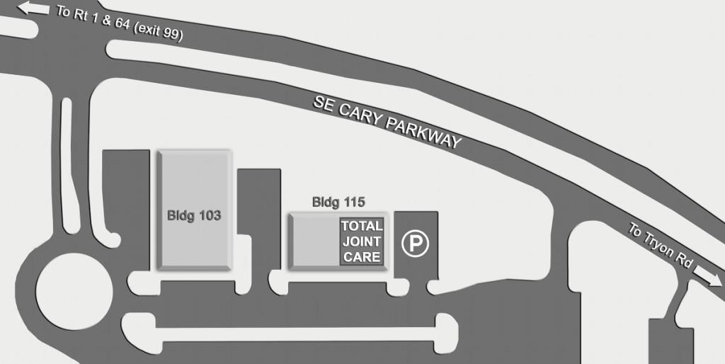 Parkway-Parking
